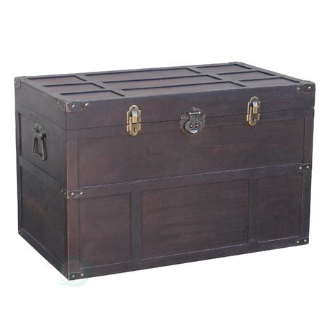 storage trunk bench storage trunks and chests chest large footlocker trunk