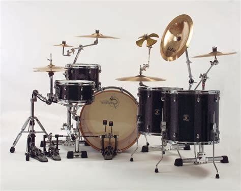 Dw Rack by Dw Collectors Series Kit Gibraltar Stealth Rack
