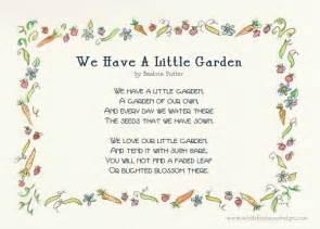 create a wonderful and beautiful garden for your child