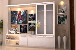 Lemari Kaca Jogja desain arsitek jogja studio desain arsitek interior dan kontraktor jogja desain furniture