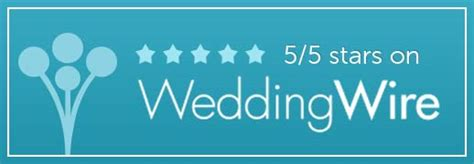 Wedding Wire Logo by Catering Capers Tallahassee Florida S Premier Catering