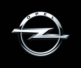 Opel Logo Opel Logo Vector File On Behance