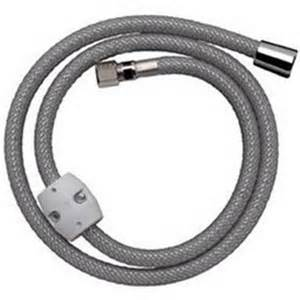 hansgrohe 95048000 pull out kitchen faucet hose