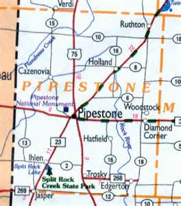 real county map pipestone county minnesota real estate