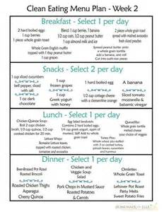 1000 ideas about weight loss menu on free diet plans calorie diet and diet
