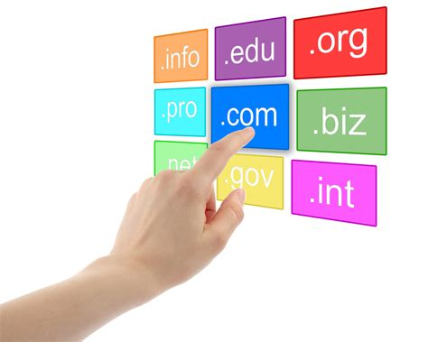 Domain Registration Vs Hosting