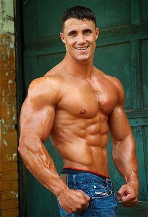 Gregory Ripped greg plitt steroids