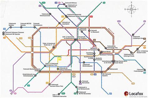 Bahnhof Zoologischer Garten Berlin Fahrplan by Berlin Ostbahnhof Karte Goudenelftal