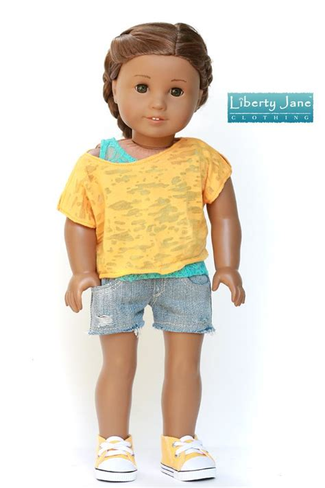 25 best ideas about doll clothes on ag