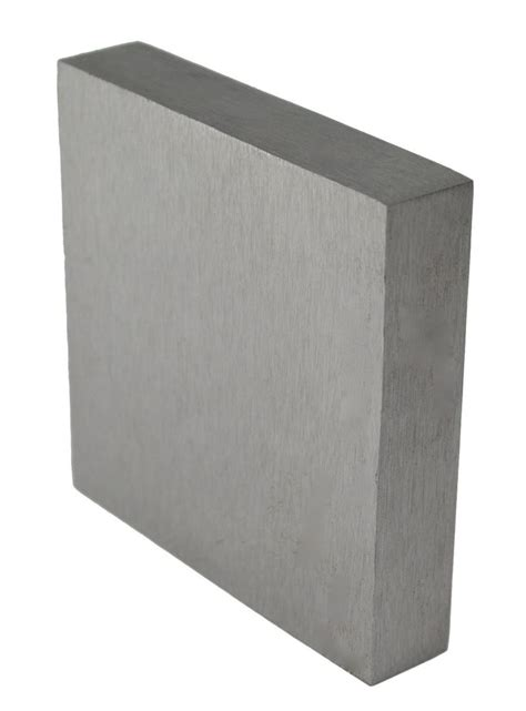 metal bench block steel bench steel block hardened metal working anvil 4
