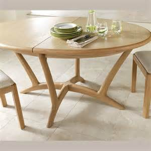 oslo light oak oval extending 210cm dining table