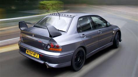 2004 Mitsubishi Lancer Information And Photos Zomb Drive
