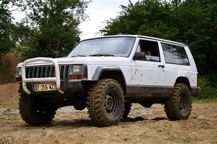 Jeep He Cyriac S Jeep Xj