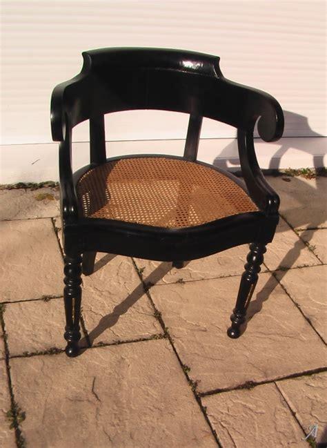 fauteuil de bureau louis philippe fauteuil de bureau de style louis philippe artisans du