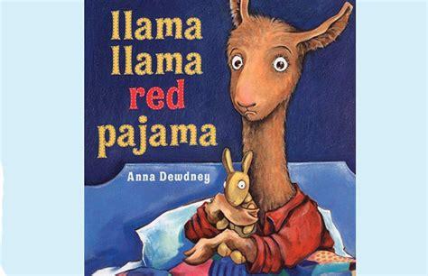 llama llama red pajama aprender juntos