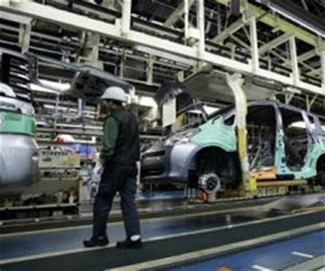 Toyota New Plant In India Toyota Mulls Setting Up Engine Plant In India Indian Express