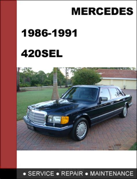 free online car repair manuals download 1986 mercedes benz s class instrument cluster mercedes manual best repair manual download