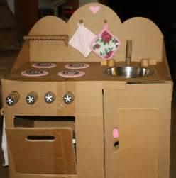 25 best ideas about cardboard kitchen on pinterest