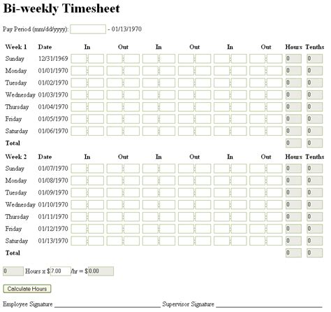 ms excel employee time sheet calculator download