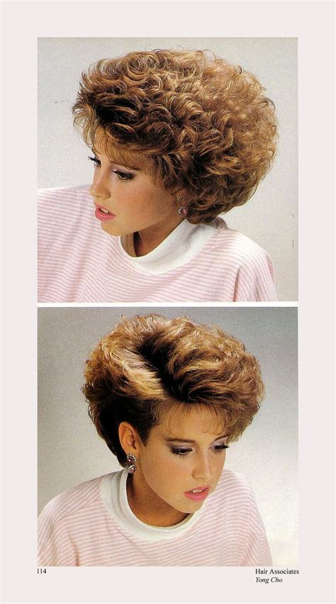 raised back bob as a perm 1000 images about permed hairdos on pinterest curly bob
