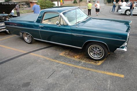ford sales auction results and sales data for 1967 ford ranchero