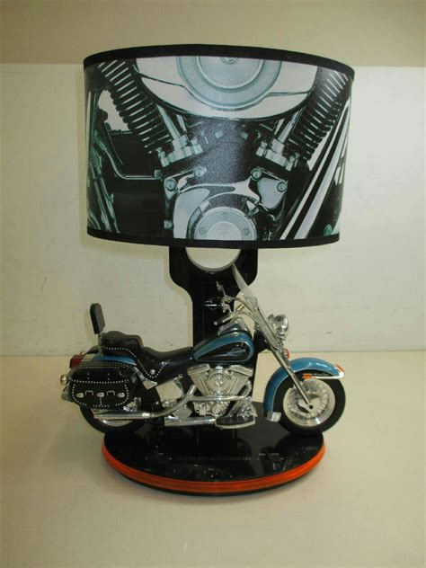 harley davidson heritage softail table l with