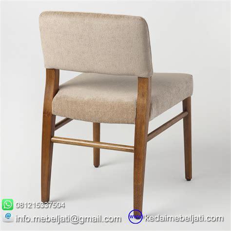 Kursi Untuk beli kursi makan untuk cafe seri verona bahan kayu jati