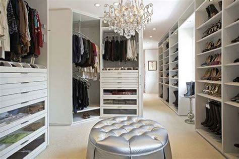 amazing walk in closets 20 walk in closet designs that are second to none