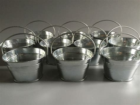 Galvanized Planters Wholesale by Oval Promotion Shop For Promotional Oval On
