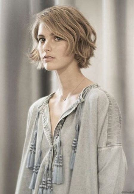trendy haircuts for tall women 209 best wavy bobs images on pinterest hair cut hair
