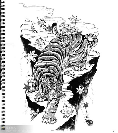 tattoo oriental pdf pdf format tattoo book tiger hawk snake tattoo designs by