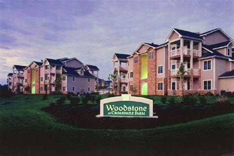 Woodstone Apartments Durham Nc Croasdaile Farm