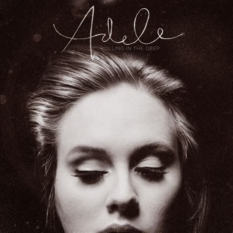 adele free ringtone rolling in the deep adele rolling in the deep album artwork