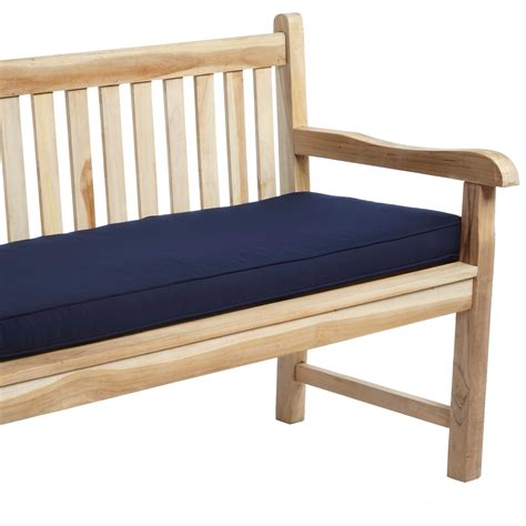 indoor bench cushion 48 x 18 18 x 48 bench cushion compare prices at nextag soapp culture