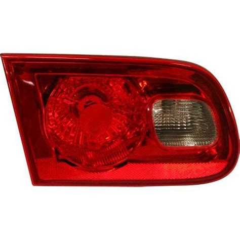 2006 buick lucerne tail light replacement buick lucerne tail light taillight lens at monster auto parts