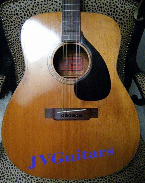 Harga Gitar Yamaha Fg 900 Jumbo joe s vintage guitars