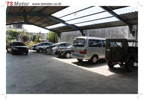 Bangkok Garage by Ts Motor Car Paint Collision Repair Garage In Bangkok