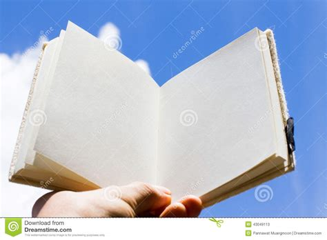 a sky of books open book and sky stock photo image 43049113