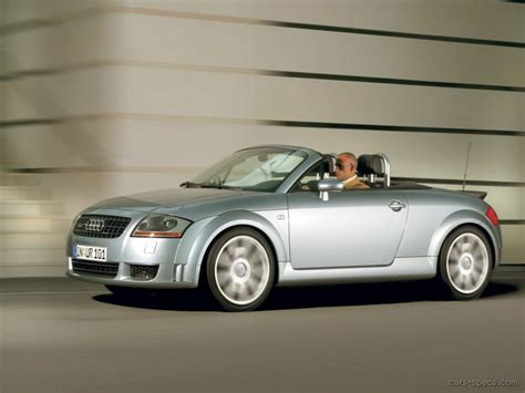 audi tt convertible specifications pictures prices