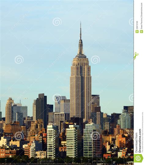 new york city landmarks landmarks in new york city stock image image of hudson 23873193