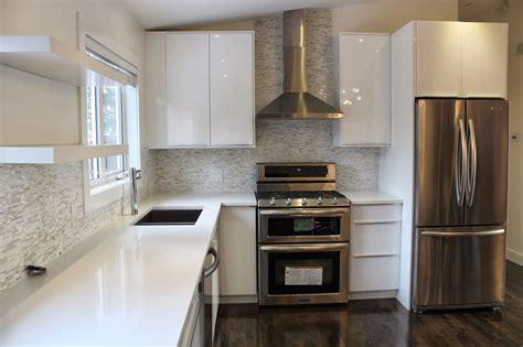 white high gloss kitchen cabinets tjihome