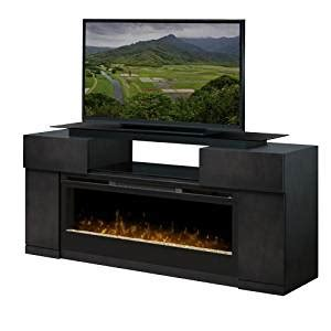 Dimplex Concord Electric Fireplace by Dimplex Concord Grey Electric Fireplace Entertainment Center Gds50 1243sc Ca