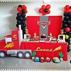 decoracion lol cumpleaños baby shower party ideas showers and things cars
