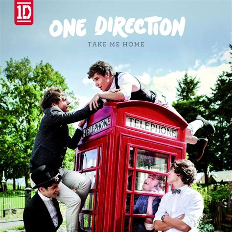 Can T Take Me Home Album by One Direction Reveal New Album Cover Release Date