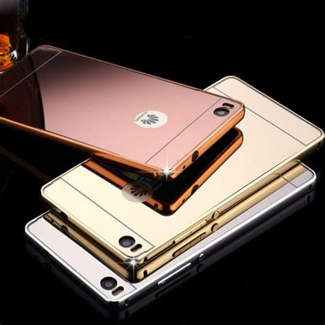 Metal Slide Huawei Honor 4a Pouzdro Pro P7 P8 P8 Lite P8mini P9 P9 Lite Honor 4x 4a 4c