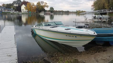 used formula boats for sale in wisconsin formula 292 1990 for sale for 17 500 boats from usa