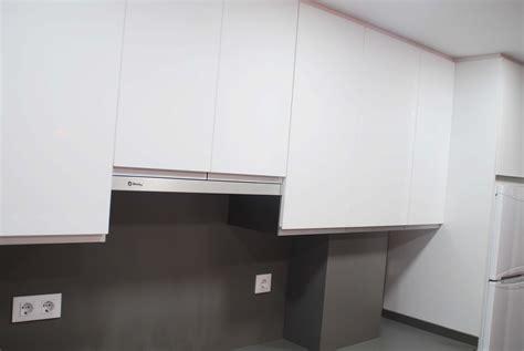 muebles de cocina en a coru a reforma de cocina integral en b blanco rajoy reforma