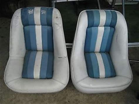 boat seats sea ray marine boat white seat captains helm chair bayliner