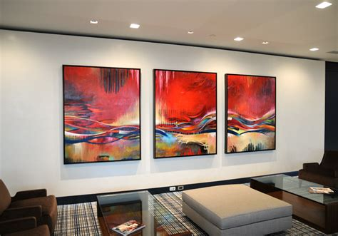 3d Murals by Corporate Art Contemporary Fine Art Prints Amp Modern