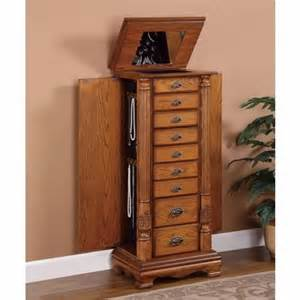 How To Make Jewelry Armoire 17 Best Images About Jewelry Armoire On